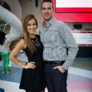 Melissa Grelo and Ryan Gaggi - 454 x 681