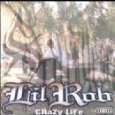 Lil Rob - Crazy Life