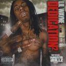 Lil' Wayne - Dedication 2: Gangsta Grillz