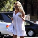 "Pamela Anderson Being Courted By ""Big Brother"""