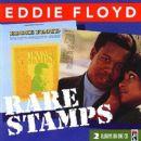 Eddie Floyd - Rare Stamps