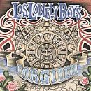 Los Lonely Boys Album - Forgiven