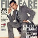 Akshay Kumar - Filmfare Magazine Pictorial [India] (28 August 2013) - 399 x 550