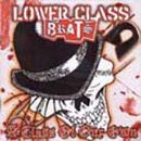 Lower Class Brats Album - A Class Of Our Own