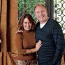 Patricia Heaton and David Hunt - 454 x 377