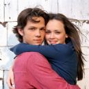 Jared Padalecki and Alexis Bledel