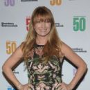 Jane Seymour – Bloomberg 50: Icons and Innovators in Global Business in NY - 454 x 595