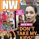 Angelina Jolie - New Weekly Magazine Cover [Australia] (22 July 2019)