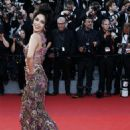 Mallika Sherawat – 'The Beguiled' Premiere at 70th Cannes Film Festival - 454 x 681