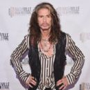 Steven Tyler attends the 49th Annual Nashville Film Festival - 'Steven Tyler: Out On A Limb' World Premiere on May 10, 2018 in Nashville, Tennessee - 431 x 600