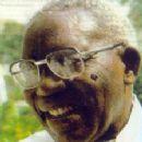 Democratic Republic of the Congo murder victims