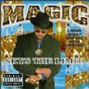 Magic! Album - Sky's the Limit