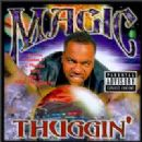 Magic! Album - Thuggin'
