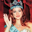 Miss World titleholders (1980–1999)