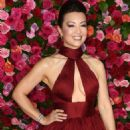 Ming-Na Wen – 72nd Annual Tony Awards in New York - 454 x 617