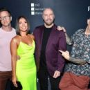 Fred Durst attends the premiere of Quiver Distribution's 'The Fanatic' at the Egyptian Theatre on August 22, 2019 in Hollywood, California - 454 x 303