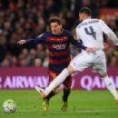 Barca v. Real Madrid (El Clasico) April 2, 2016