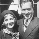 Ann Harding and Harry Bannister - 454 x 783