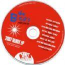 The B-52's - Wild Planet - 2007 Remix EP