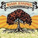 Mason Jennings Album - Boneclouds