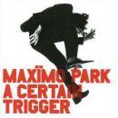 Maximo Park Album - A Certain Trigger