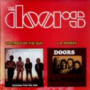The Doors - Waiting For The Sun / L.A. Woman