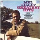 Mel Tillis Album - Greatest Hits