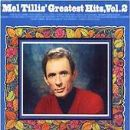 Mel Tillis Album - Greatest Hits Vol. 2