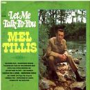 Mel Tillis Album - Let Me Talk To You