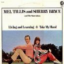 Mel Tillis Album - Living And Learning / Take My Hand