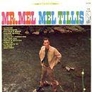 Mel Tillis Album - Mr. Mel