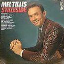 Mel Tillis Album - Stateside