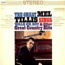 Mel Tillis Album - The Great