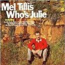 Mel Tillis Album - Who's Julie
