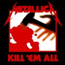 Metallica Album - Kill 'Em All