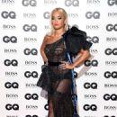 Rita Ora – 2018 GQ Men of the Year Awards in London