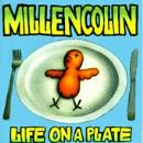 Millencolin Album - Life On A Plate