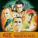 Millencolin Album - Pennybridge Pioneers