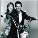 Lori With The Fonz - 208 x 240