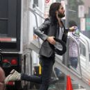 Russell Brand Scores Hosting Gig for 2012 MTV Movie Awards - 454 x 726