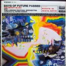 The Moody Blues Album - Days Of Future Passed