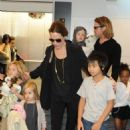 Brad Pitt & Angelina Jolie: So Long, Tokyo