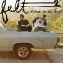 Murs Album - Felt, Vol. 2: A Tribute To Lisa Bonet (with Slug)