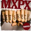 MXPX - Let's Rock