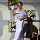 Melissa Benoist – Comic-Con International 2016 - Entertainment Weekly's Women Who Kick Ass - 454 x 586