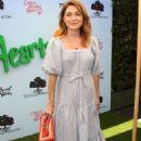 Sasha Alexander – Children Mending Hearts Gala in Los Angeles - 454 x 683