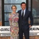 Luke Evans- September 20, 2016- The Girl on the Train World Premiere - 266 x 400