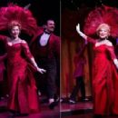HELLO,DOLLY!  Seperate Productions Starring Bette Midler and Bernadtete Peters - 454 x 296