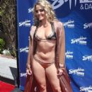Alexis Texas – Blac Chyna hosts The Afternoon at Sapphire Pool in Las Vegas - 454 x 699