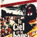 Films directed by Pierre Dominique Gaisseau